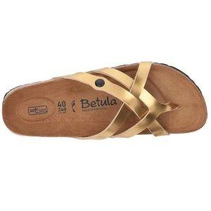 Betula by Birkenstock Vinja Sandal size 38